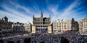 Tour de France - De foto van de dag