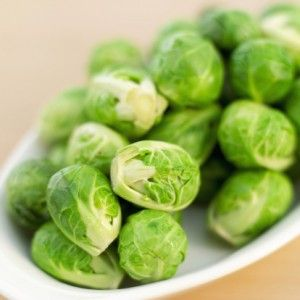 New Ways to Cook Brussels Sprouts