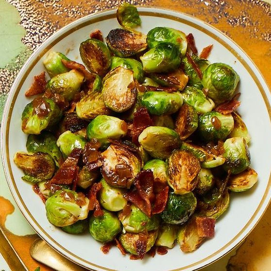 brussels sprouts thanksgiving recipes