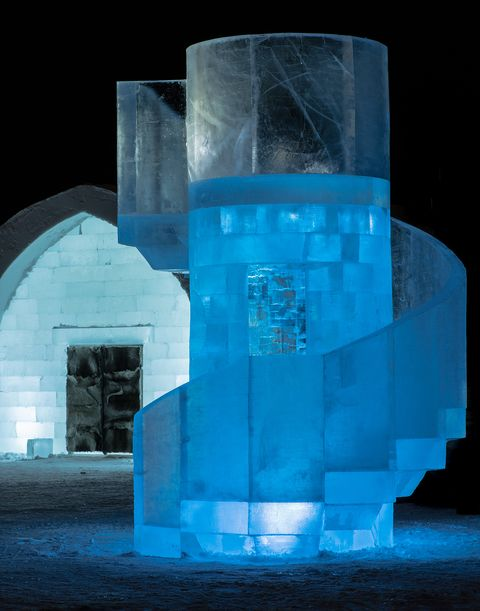 ice hotel sweden, 2020 Icehotel