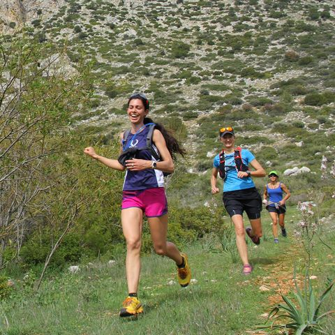 Body found in Greek ravine may be missing runner and astrophysicist