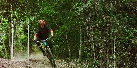 bryn atkinson Australia biking