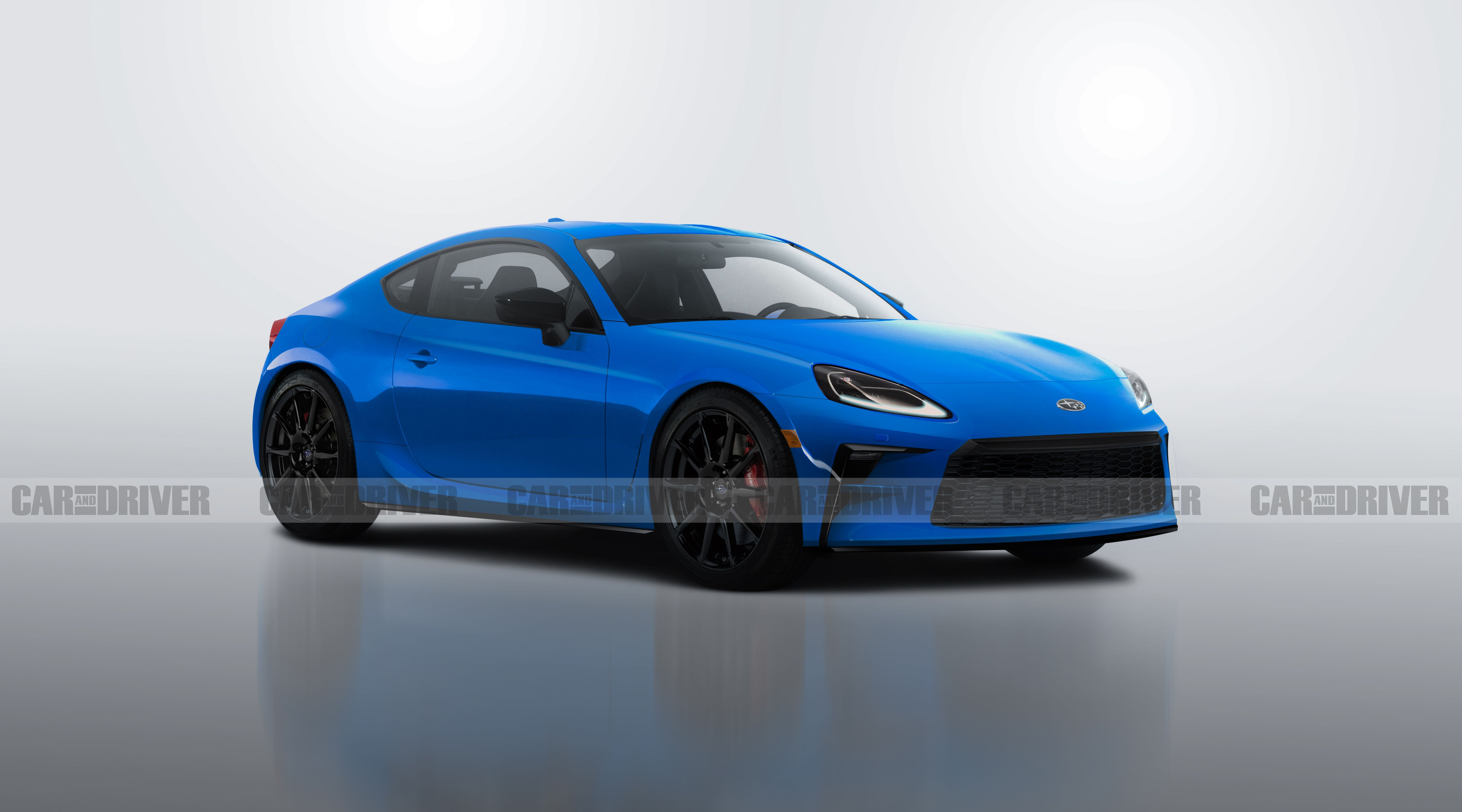 2022 Subaru Brz And Toyota 86 Will Be More Of A Good Thing