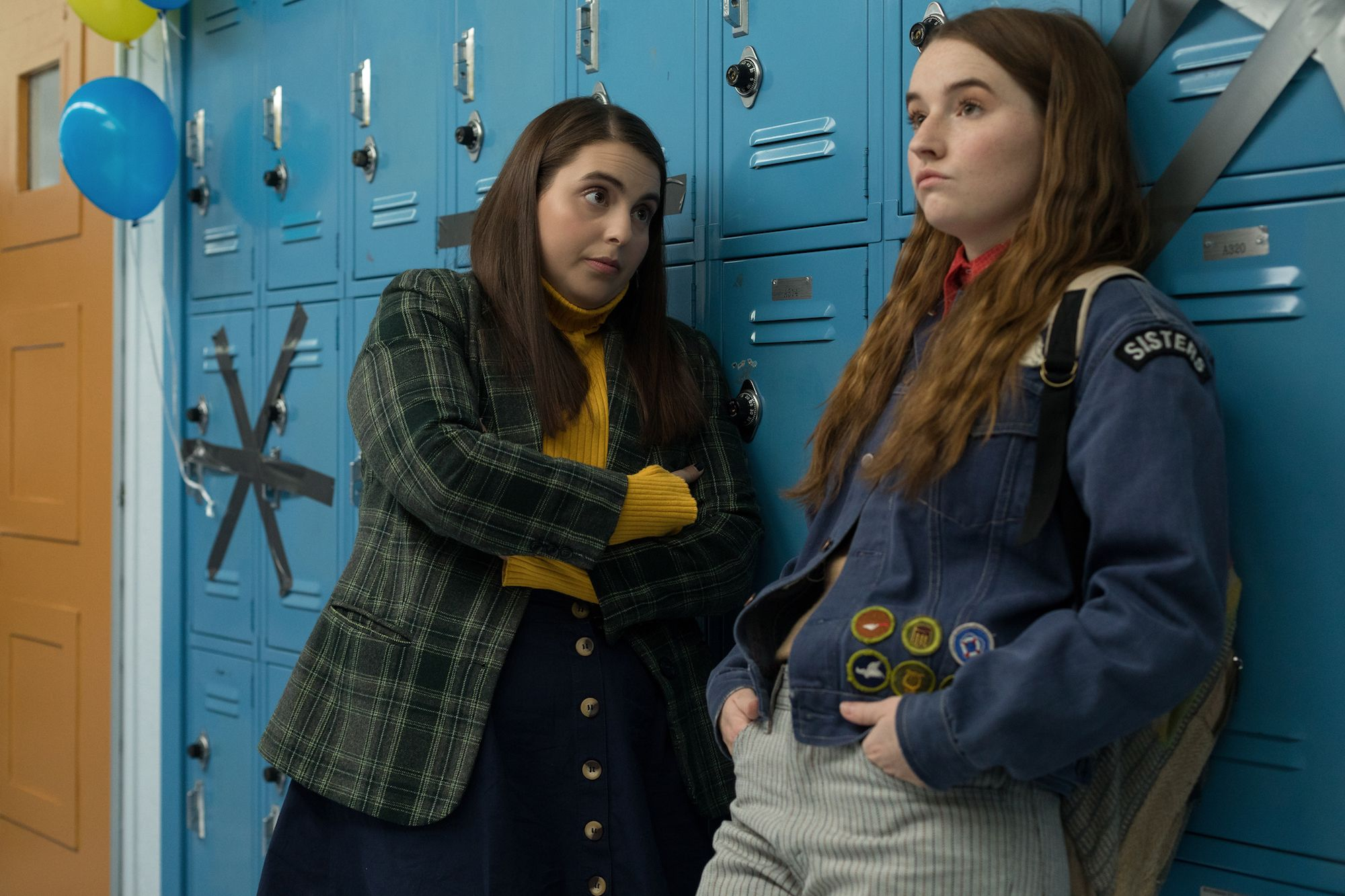 The Booksmart Cast Opens Up About Porn, the Patriarchy, and the Problem of Likability