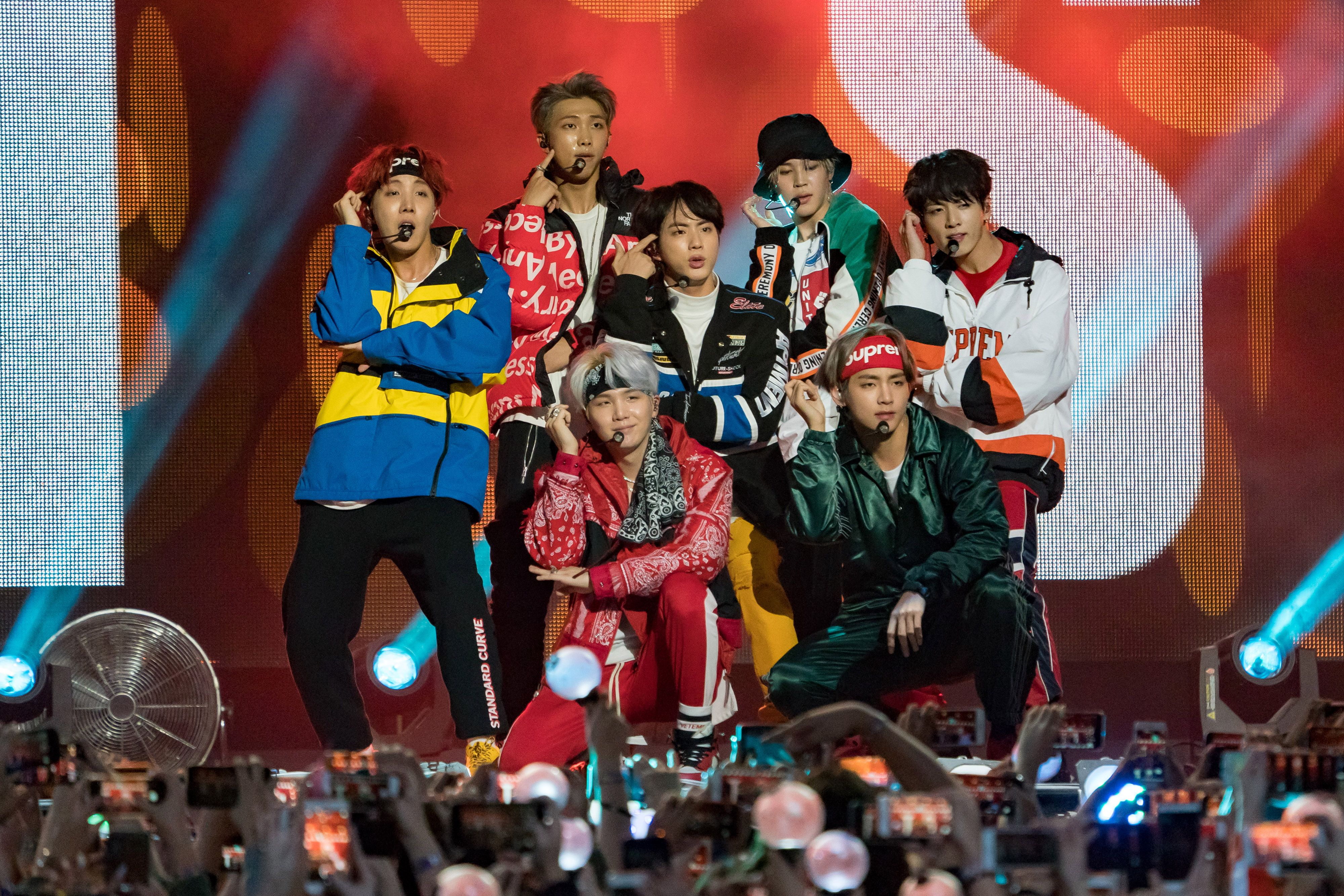 Why BTS Is a Bigger Deal Than 'Good Morning America' Fans