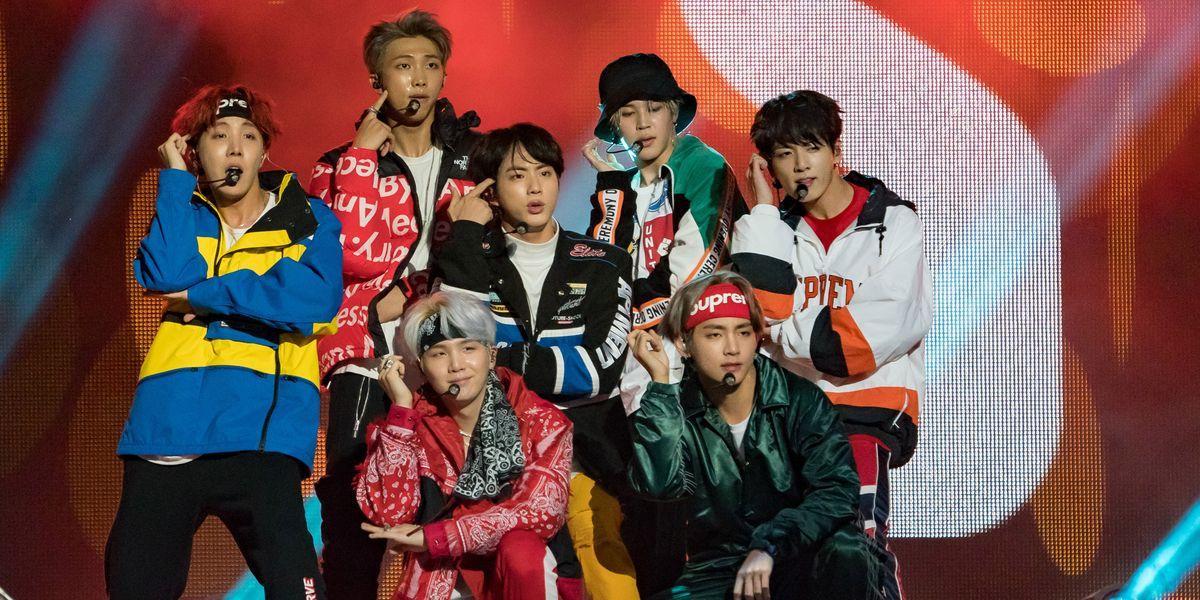 Why Bts Is A Bigger Deal Than Good Morning America Fans