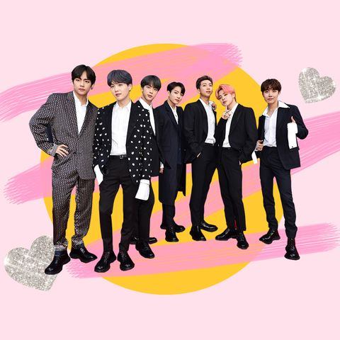 Heres Why Bts Is The Best Boyband Ever A Love Letter To Bts