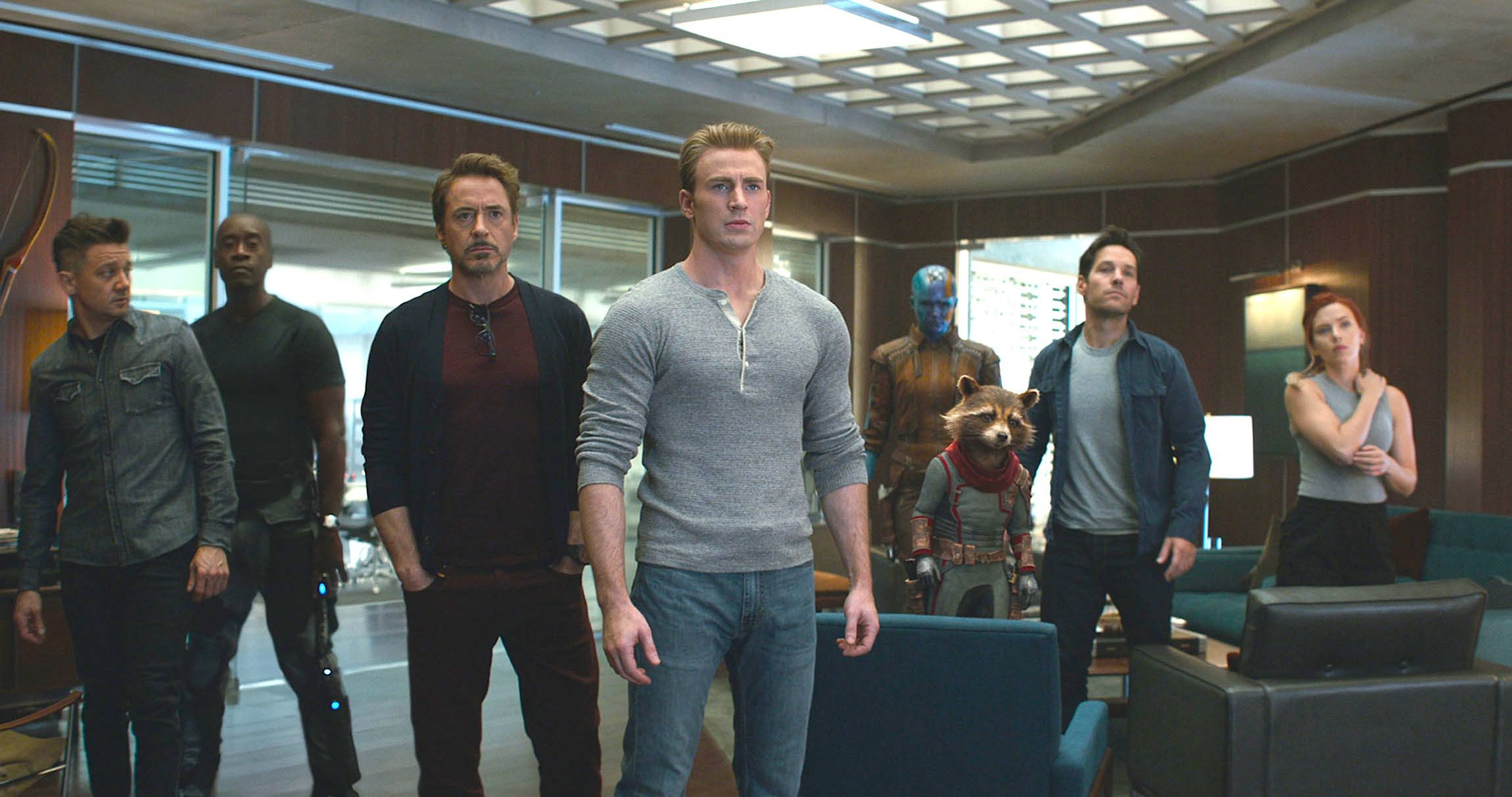 Avengers: Endgame Is Proof That Nothing Matters
