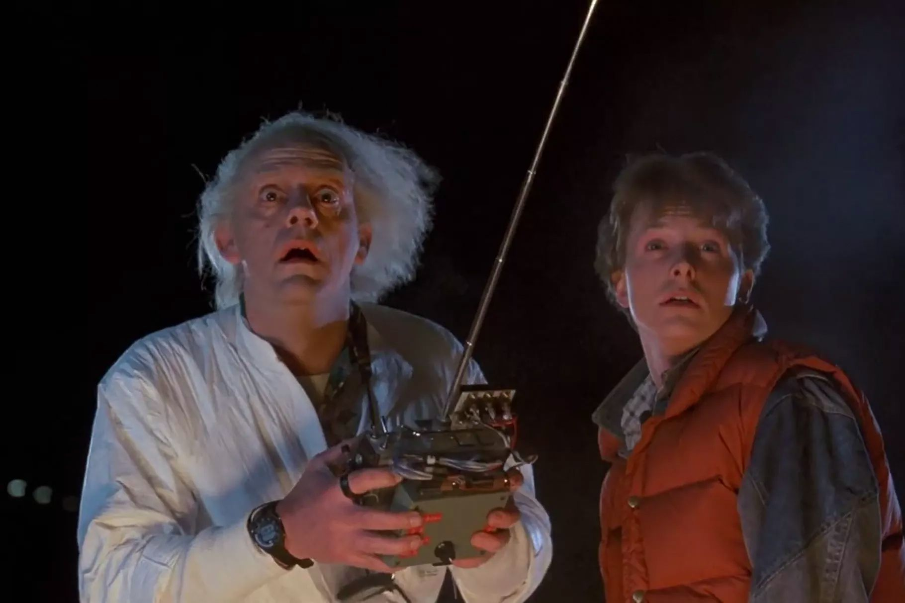 A Back to the Future Musical Is Finally Coming, So Here Are Some Song Ideas