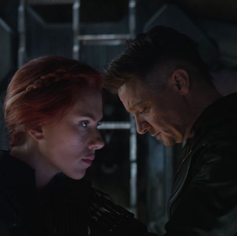 Black Widow S Avengers Endgame Death Is A Failure For Marvel