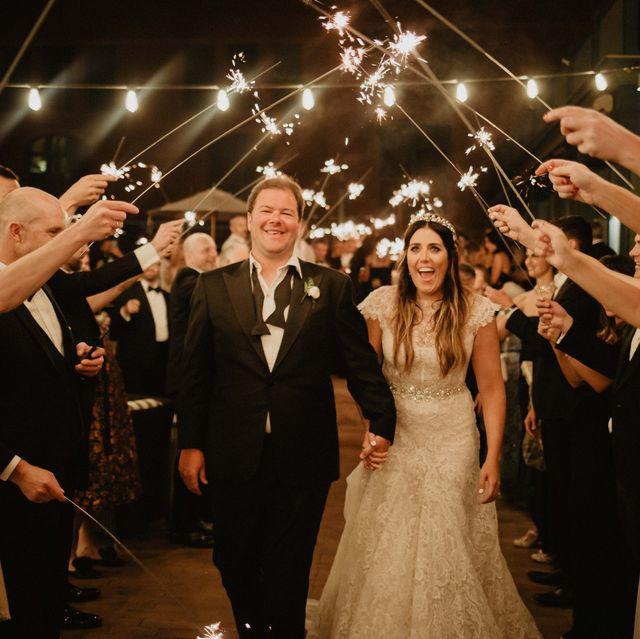 blaine trump son wedding