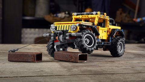 jeep wrangler lego