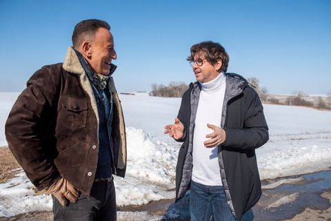 thejeep® brand and bruce springsteen collaborate to launch