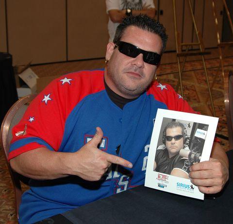 Las Vegas Meet N Greet with Bubba The Love Sponge