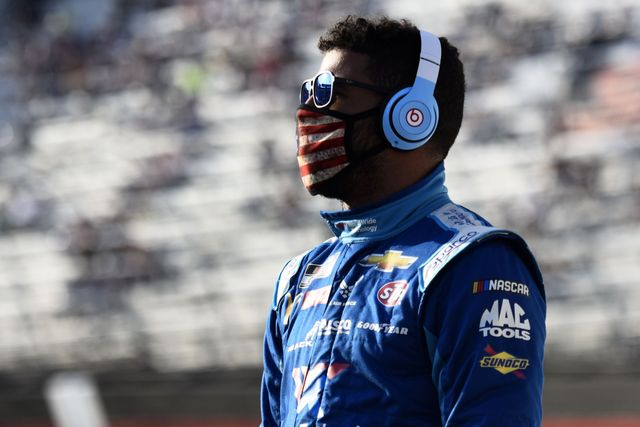 nascar cup series all star open