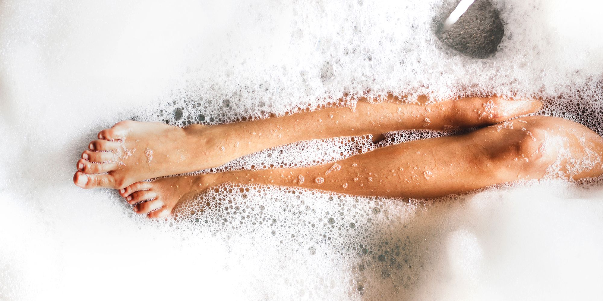 Crazy Day? Try These Bubble Baths, Because You Deserve to Relax