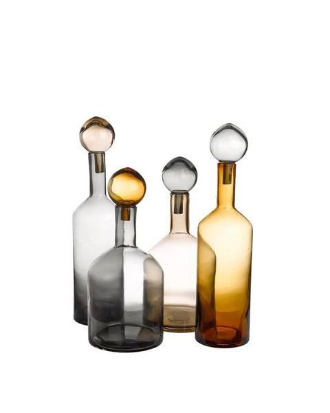 Glass bottle, Bottle, Barware, Wine bottle, Glass, Decanter, Alcohol, Liqueur, Tableware, Drinkware,