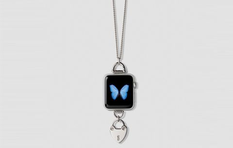 bucardo necklace