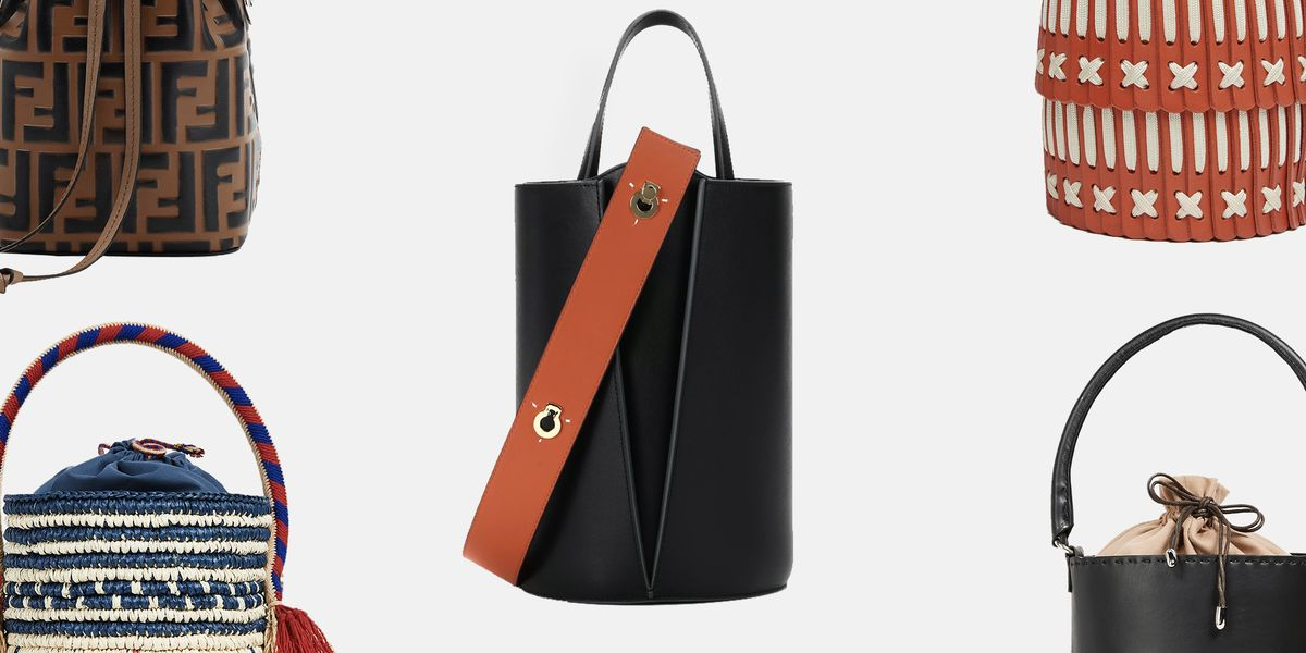 937c64b11b 17 Bucket Bags at Every Price Point - Fashion Empire News
