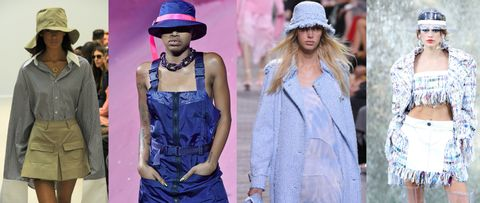 01b67544a9d Bucket Hat Fashion History - The History of the Bucket Hat