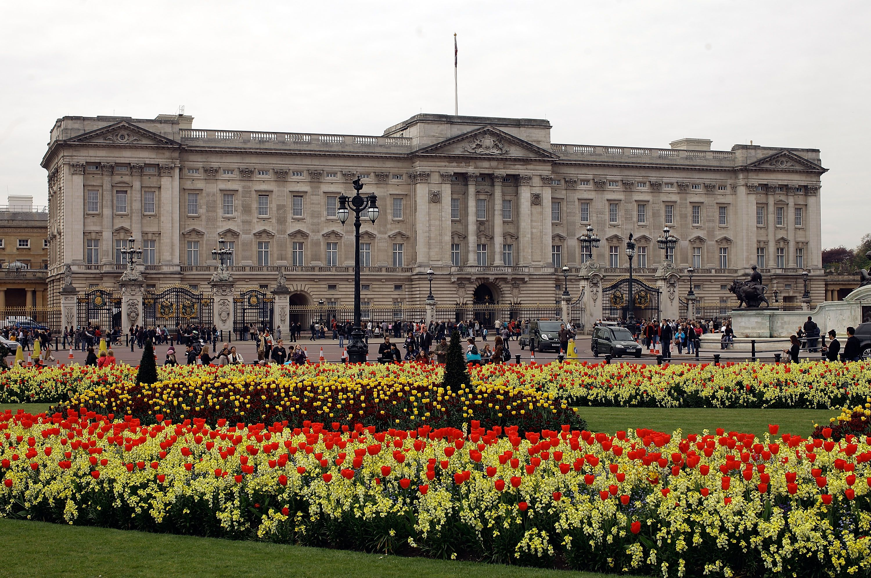 Buckingham Palace History Facts Inside Queen Elizabeth Ii S London Residence