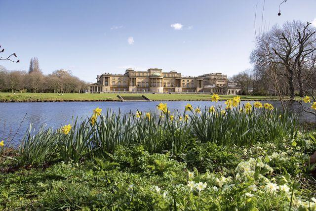 picnic buckingham palace