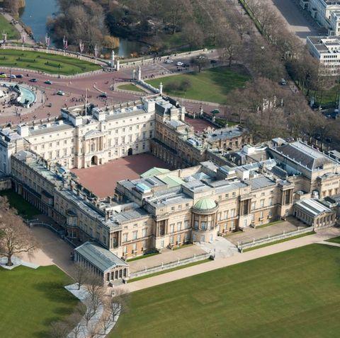 Inside Buckingham Palace Is Buckingham Palace Open To The Public