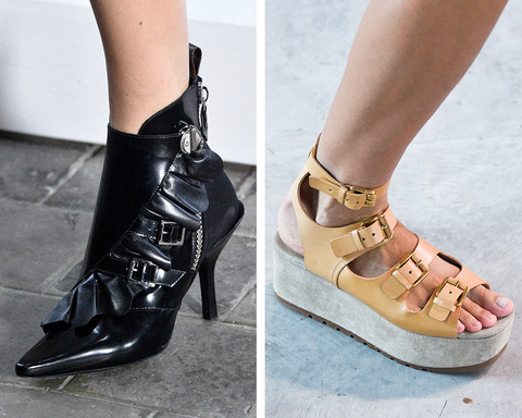 8669e4efbcf6 7 Shoe Trends for 2019 - Flats