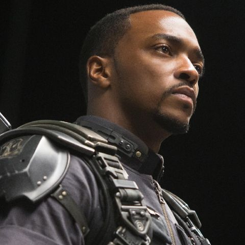 Why Falcon Became The Next Captain America Instead Of Bucky Barnes