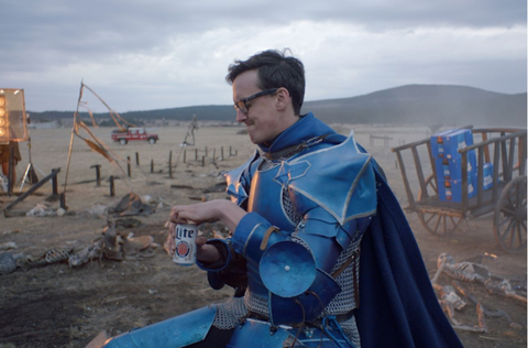 MillerCoors Is Suing Anheuser-Busch Over Bud Light's Super Bowl Ad