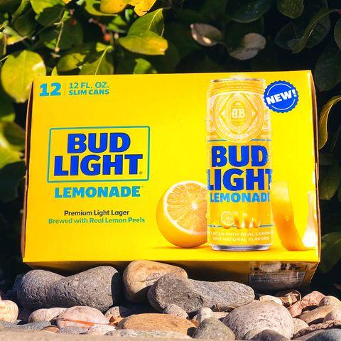 bud light lemonade best 2020