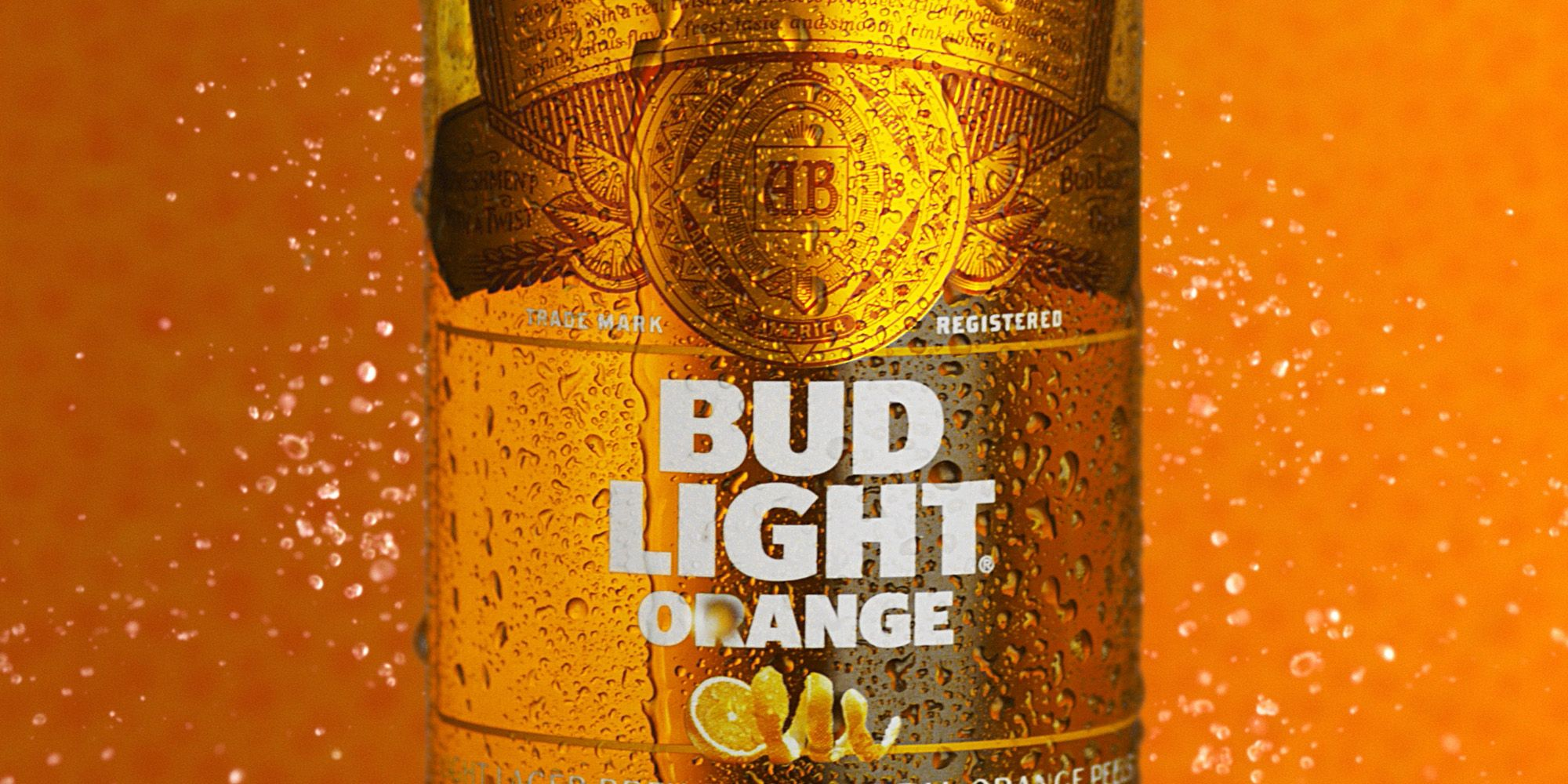 Bud Light Now Comes in Orange Flavor - What Bud Light Orange Tastes Like