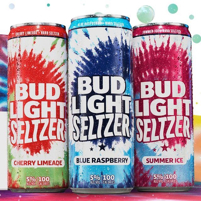 bud light seltzer retro summer pack