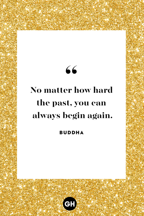 new years eve quotes — buddha
