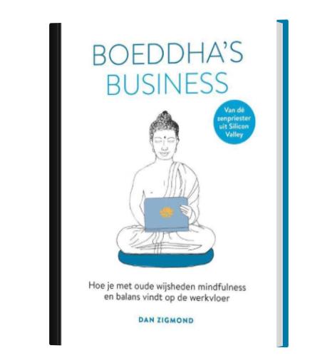 buddha's business boek bolcom