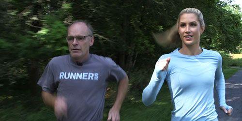 Tempo Runs | Runner's World