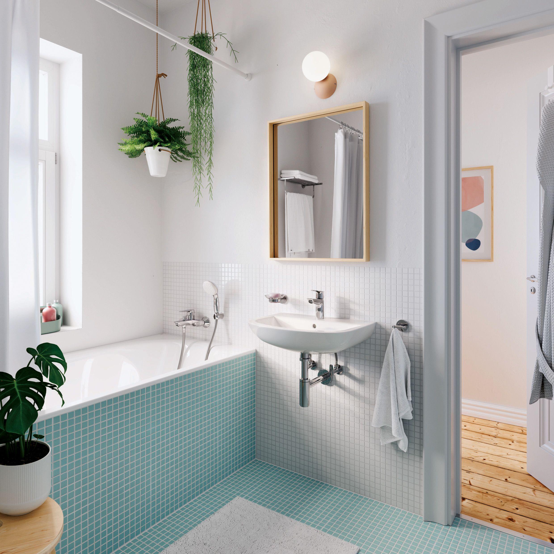 11 budget small bathroom ideas under £100