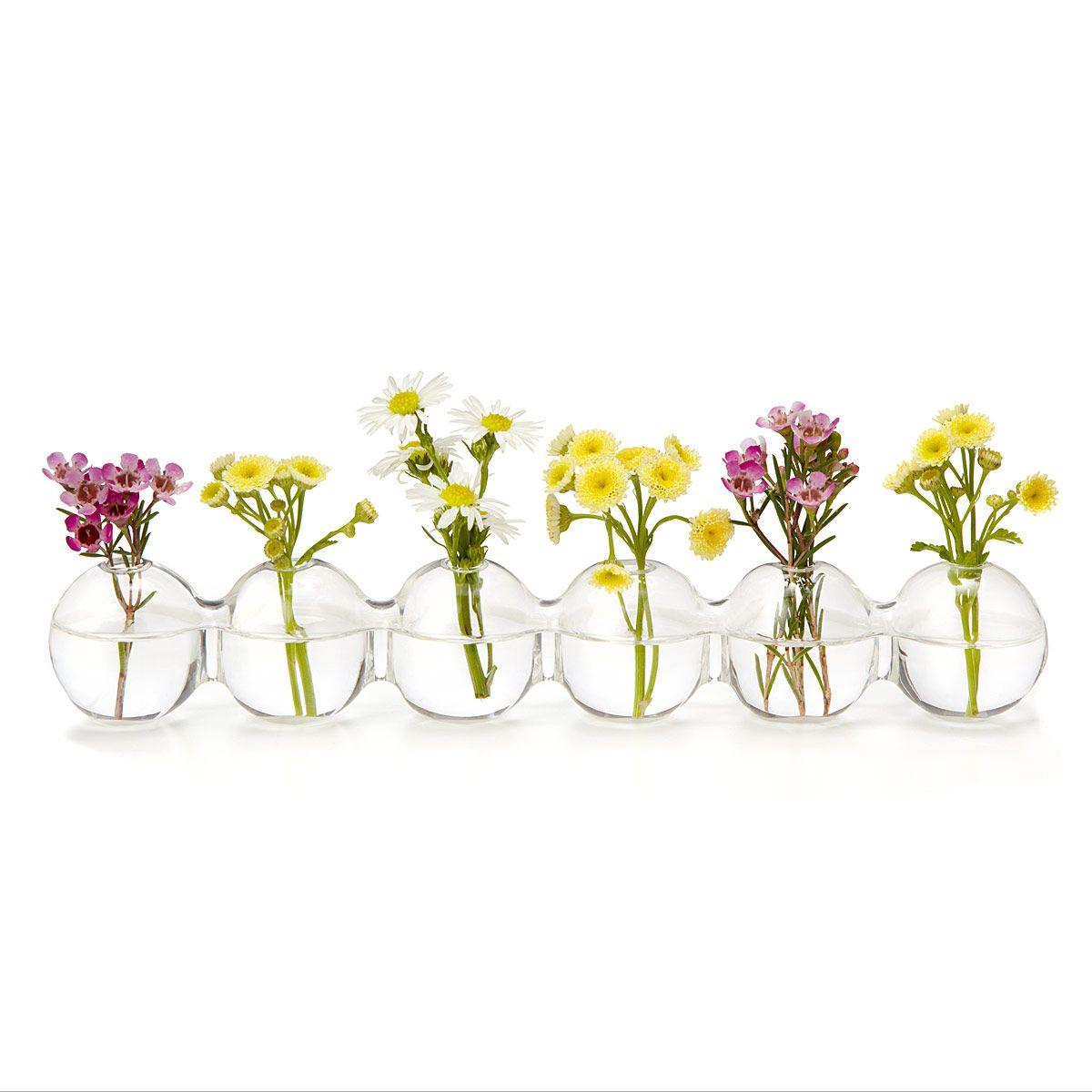 Flower Buds Vase
