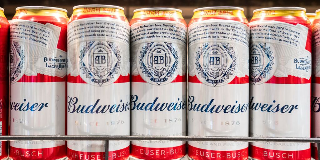 Budweiser Won't Have A Super Bowl Commercial For The First Time In 37 Years
