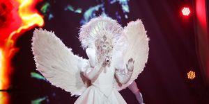 """The Masked Singer"" Finals In Cologne"