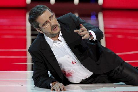 Andreu Buenafuente en unos Premios Goya