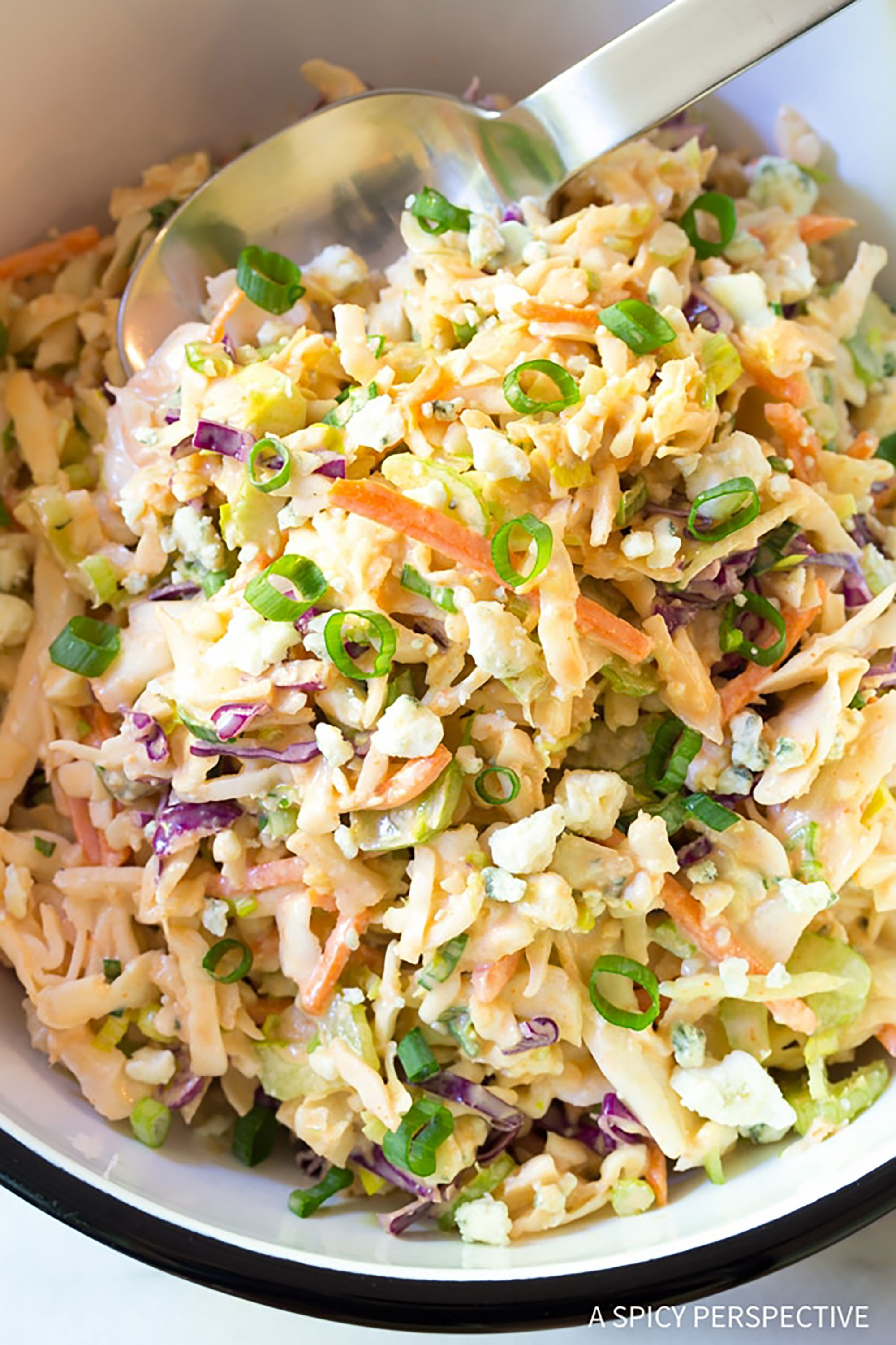 14 Refreshing Coleslaw Recipes to Make This Summer