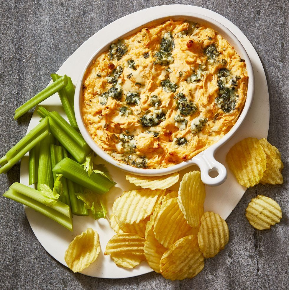Best Best Buffalo Chicken Dip Recipe How To Make Buffalo Chicken Dip