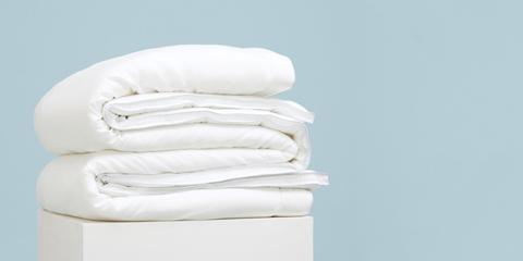 White, Linens, Towel, Textile, Bedding, Beige, Bed sheet,