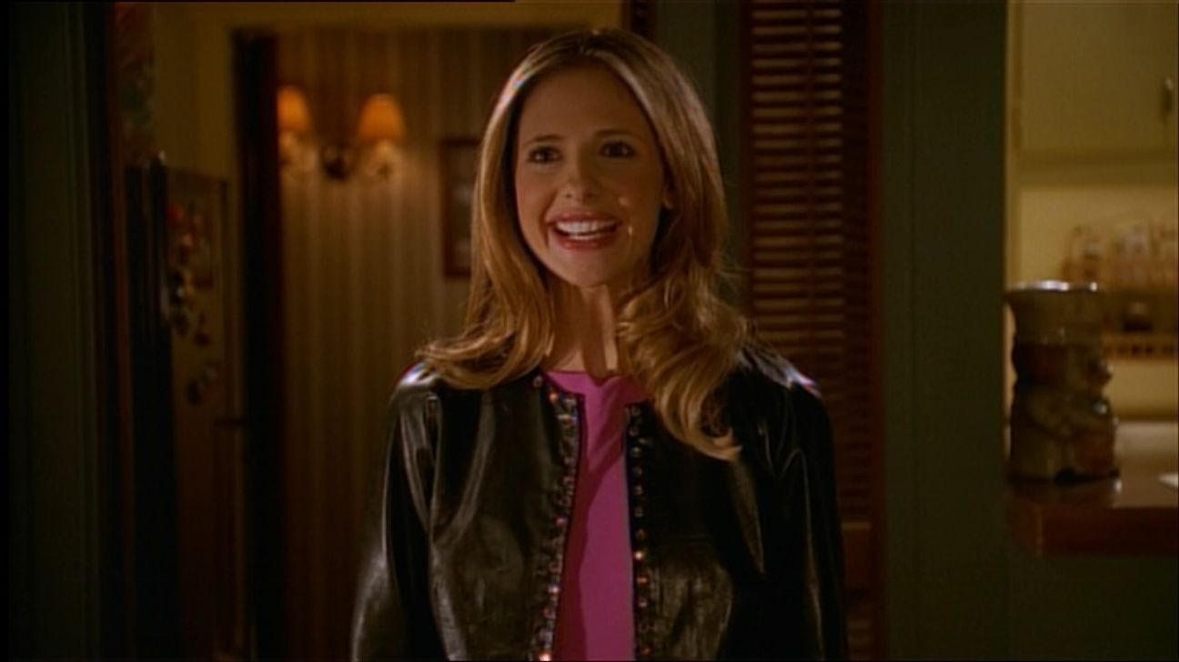 Buffyrobot en Buffy
