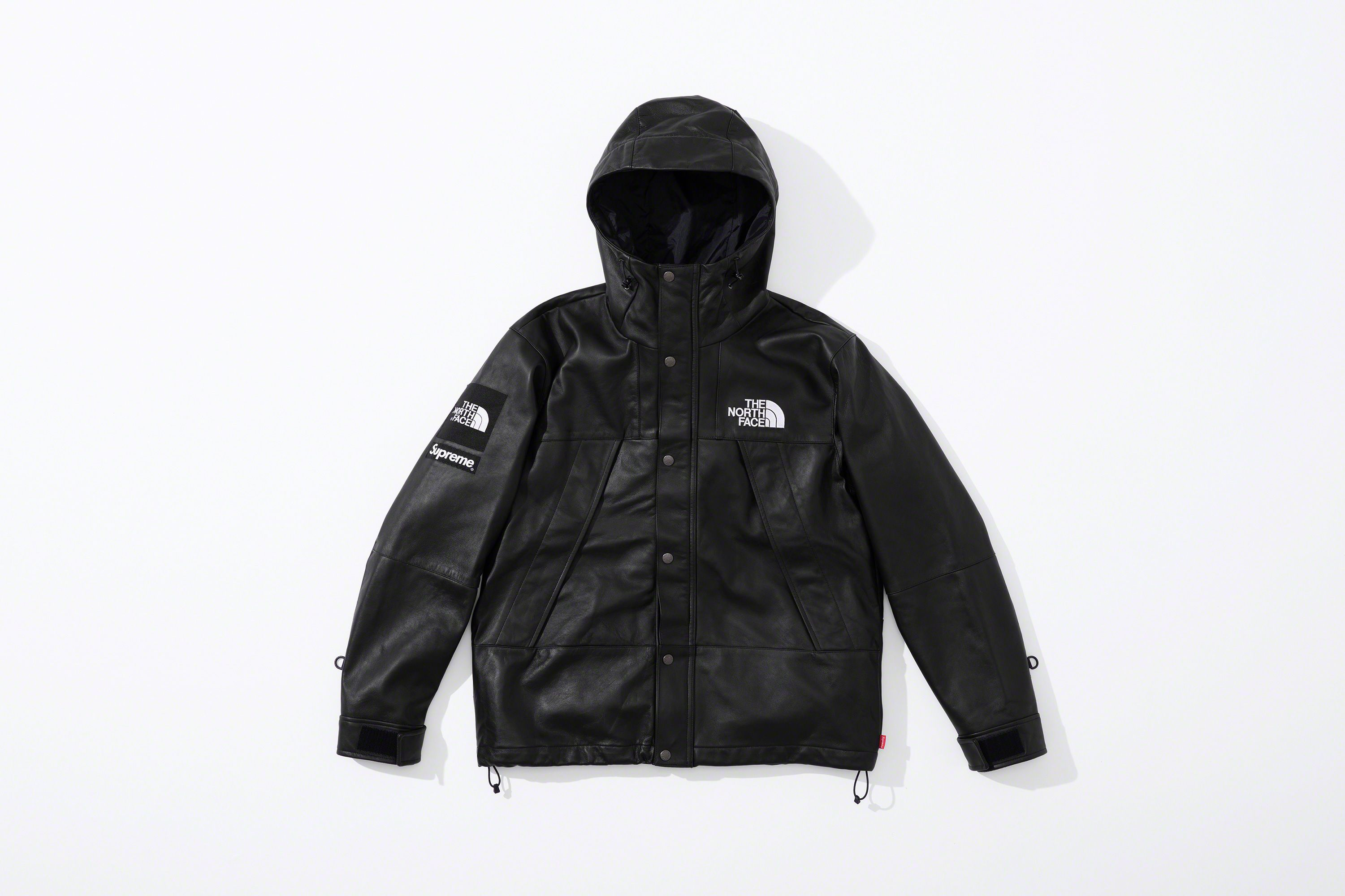264e545259 Supreme and The North Face Collaboration Brings Streetwear Vibe to Outdoor  Clothing