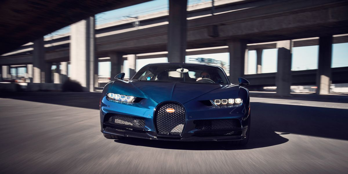 The Quickest Cars of the Decade