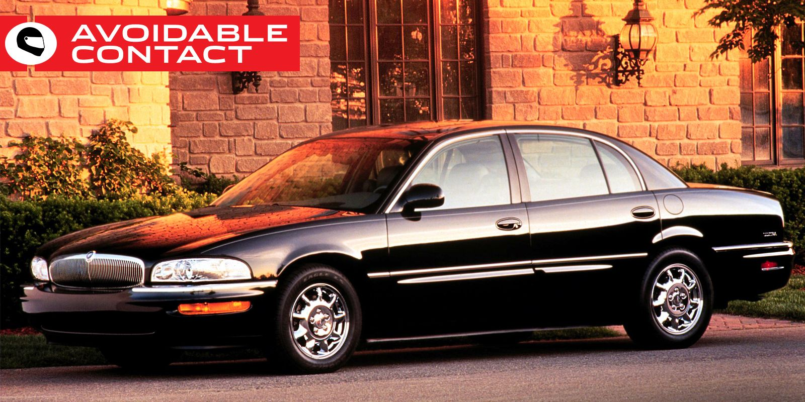 Why A 1990s Buick Might Be A Teenager S Best Option For Cheap Speed