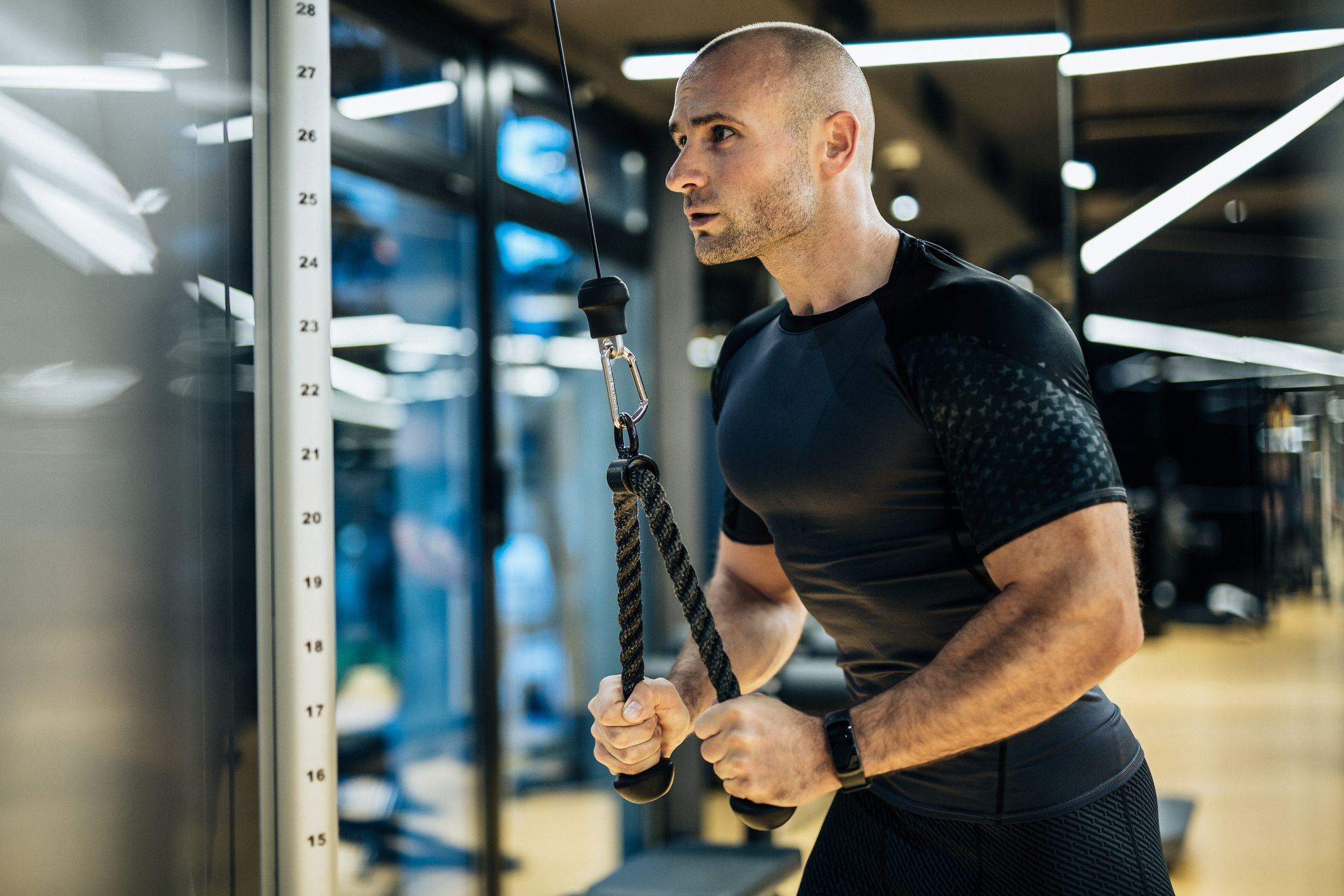The Scientifically-backed Way to Build Bulk Fast