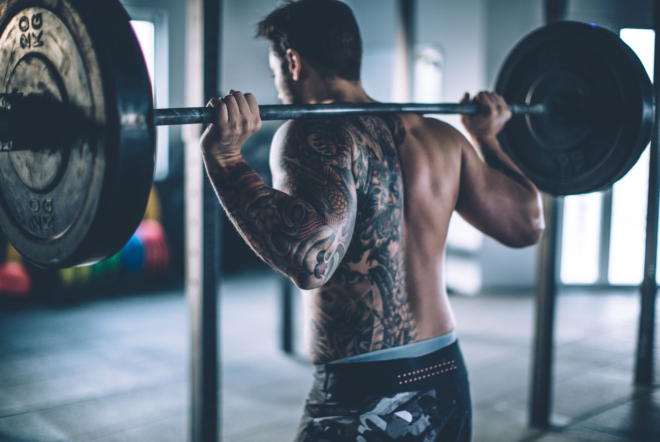 How to Perform the Bulgarian Split Squat with Perfect Form
